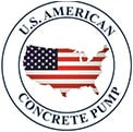 US American Concrete Pump