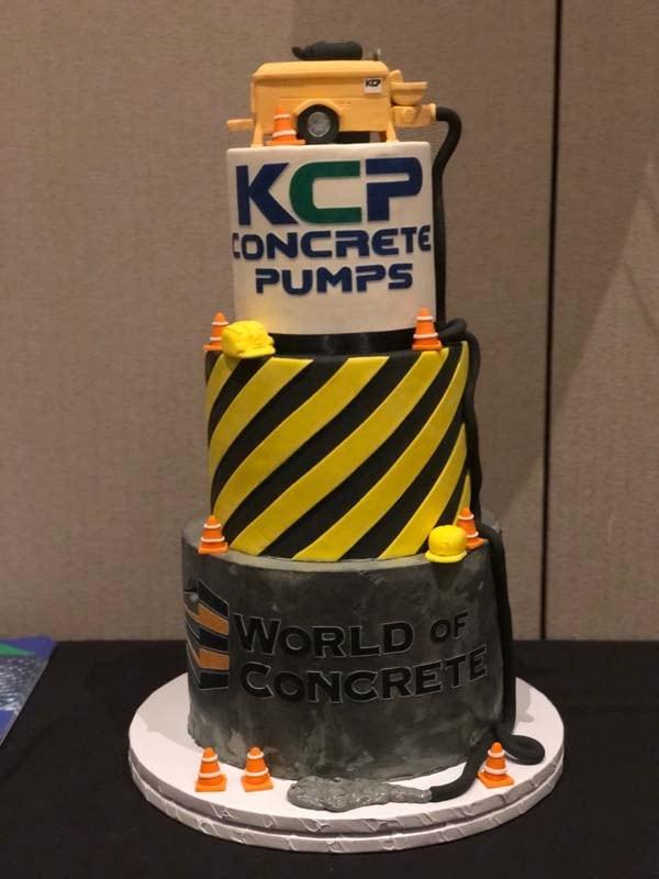 KCP cake
