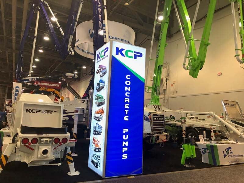KCP in Vegas